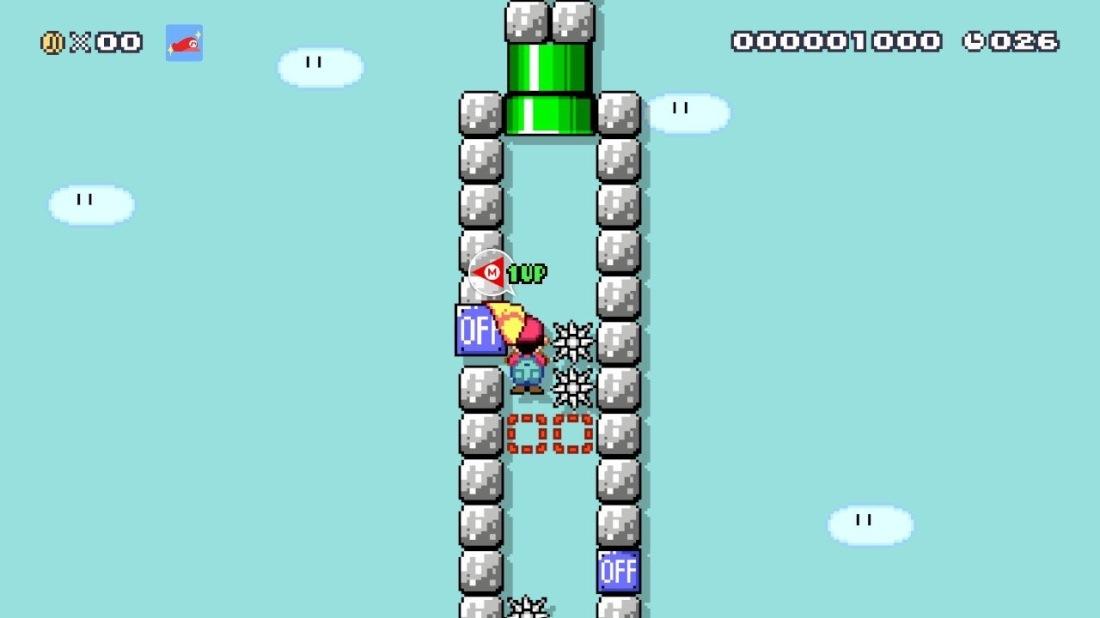 switch - 1